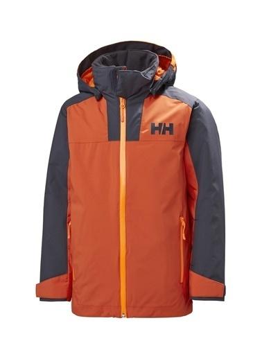Helly Hansen Mont Oranj